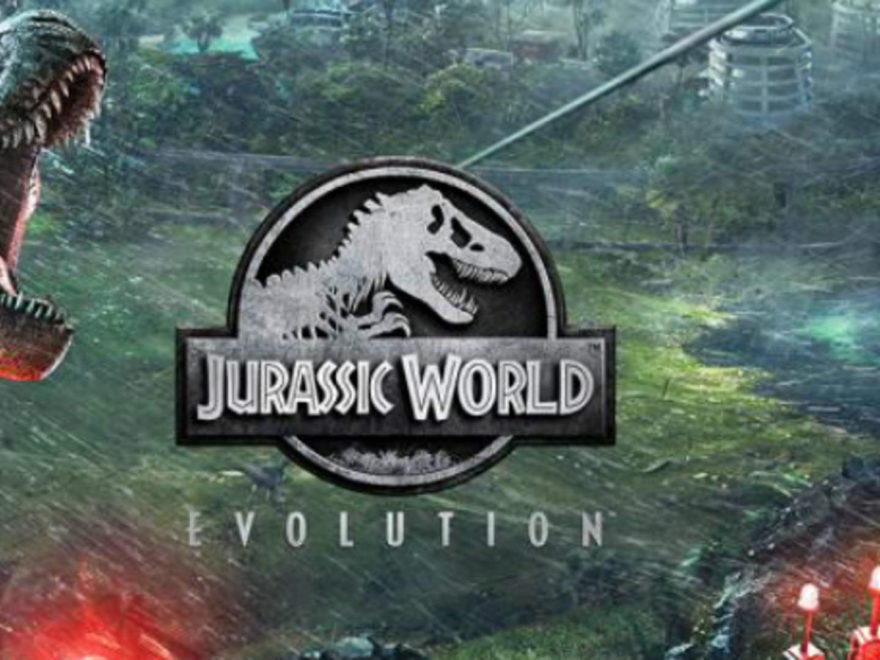 Jurassic World Evolution 1.12.5 Crack