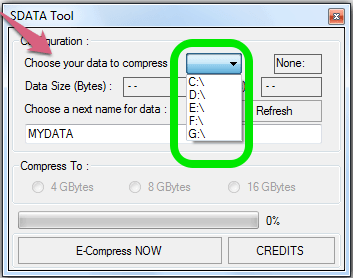 SData Tool 128GB Crack 2021 + Latest Version Full Download