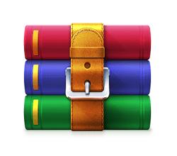 WinRAR 6.01 Crack + Keygen Free Download Full [32/64 Bit]