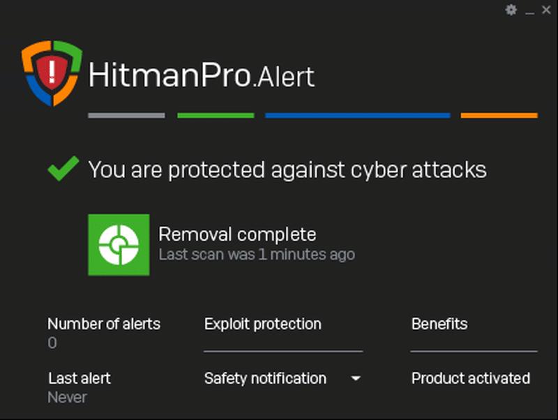 HitmanPro 3.8.22.316 Crack + Product Key [Latest Vesion] Free