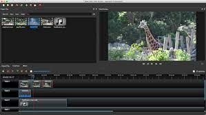 OpenShot Video Editor 2.5.1 Crack + Serial Key {Latest} Free