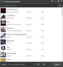 TunesKit Spotify Converter 2.1.0 Crack With Registration Code