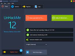 UnHackMe 12.41.2021.419 Full Crack With Registration Code