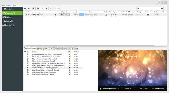 UTorrent Pro Crack 3.5.5 Build 46036 Download For PC 2021