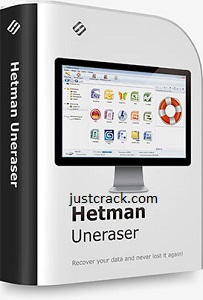 Hetman Uneraser 5.9 Crack With Registration Key Free Download 2021