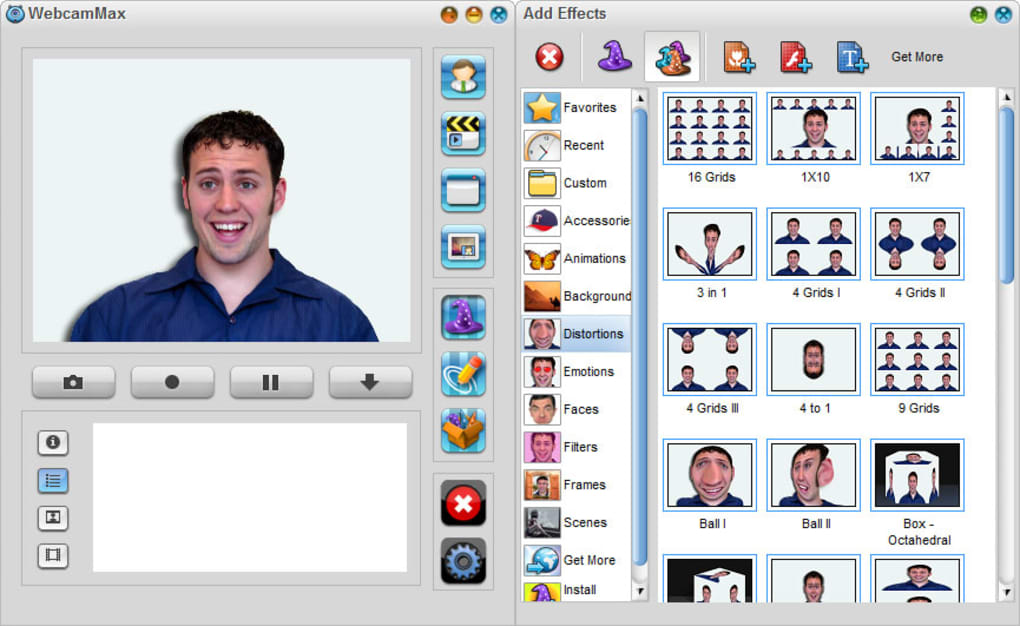 WebcamMax 8.0.7.8 Crack + Serial Number {Full Keygen} Free