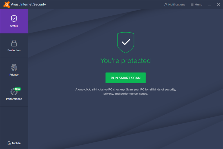 Avast Internet Security 21.3.6164 Crack + Activation Code 2021