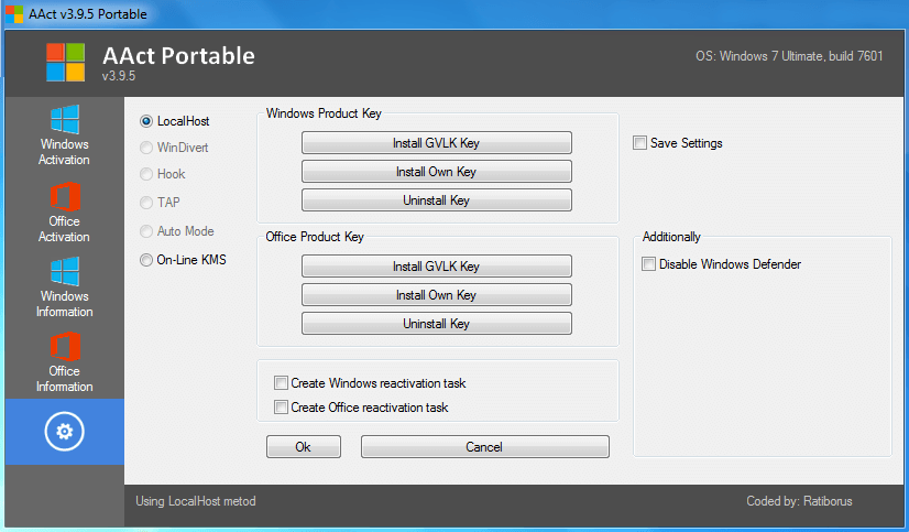 AAct Portable 4.2.1 Crack Download With Keygen Full Version