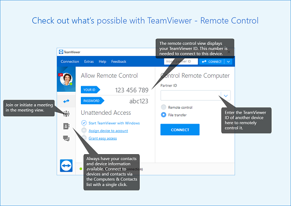 TeamViewer 15.19.5 Crack With License Key Latest {FREE}