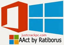 AAct Portable 4.2.1 Crack Download With Keygen [Full Version]