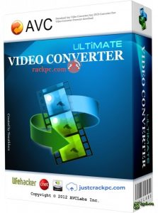 Any Video Converter 7.1.3 Ultimate License Key & Crack Free Download