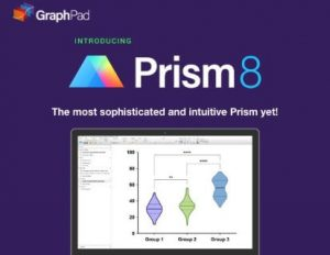 GraphPad Prism 9.1.2.226 Crack With Serial Key [Latest 2021]