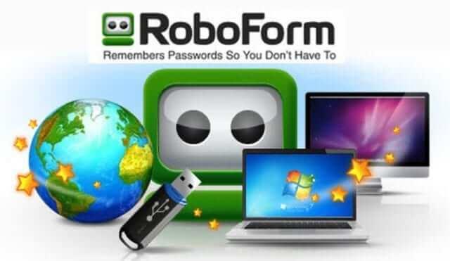 RoboForm Crack