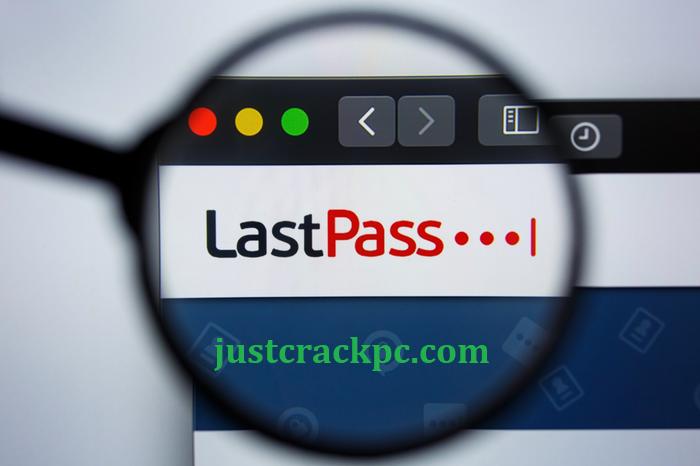 LastPass Password Manager 4.77.0 Crack Premium Key 2021