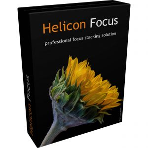 Helicon Focus Pro 7.7.6 Crack With License Key [Latest 2021]