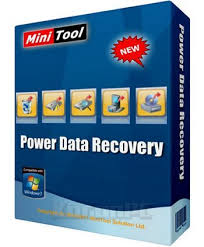 MiniTool Power Data Recovery 10.0 Full Crack Free Download