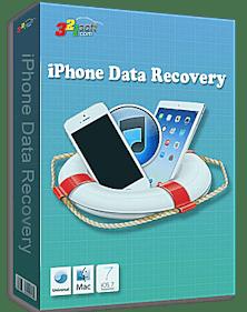 FonePaw iPhone Data Recovery 8.5.0 Full Crack [Latest]