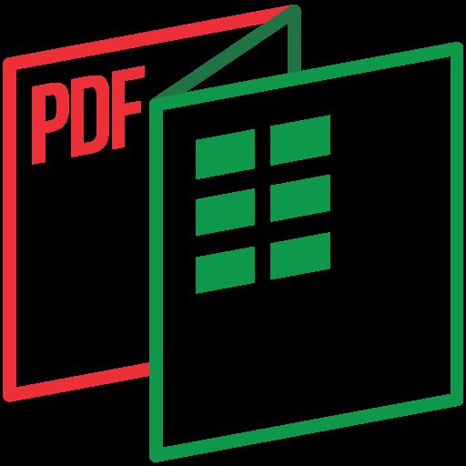 PDF To Excel Converter 4.9.6 Crack + Serial Key [Latest] 2021
