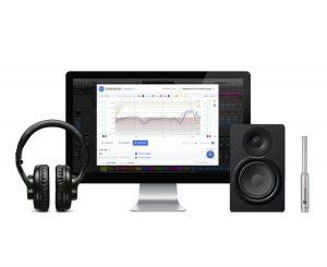 Sonarworks Reference 4 Studio Edition 5.5.9.11 Free Download 2022