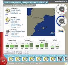 Weather Watcher Live Crack 7.2.245  Version [Latest] 2022